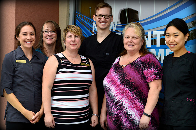 Willoughby Dental Centre Team Photo