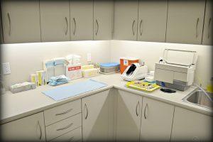 Willoughby Dental Centre Sterilization