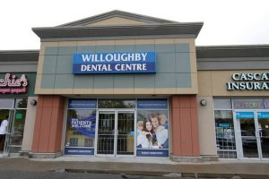 Willoughby Dental Centre in Langley, BC