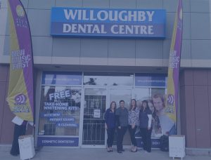 Meet Your Langley Dental Team at Willoughby Dental Centre
