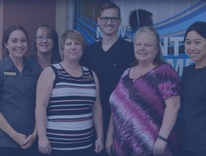 Meet Your Langley Dental Team - Willoughby Dental Centre