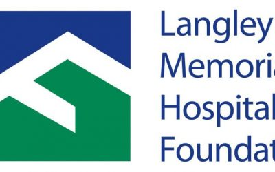 Langley Memorial Hospital Foundation's Golf Fundraiser