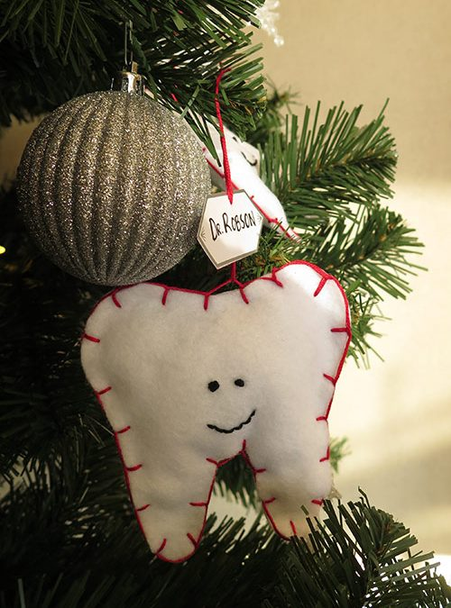 Holiday Cheer From Willougby Dental