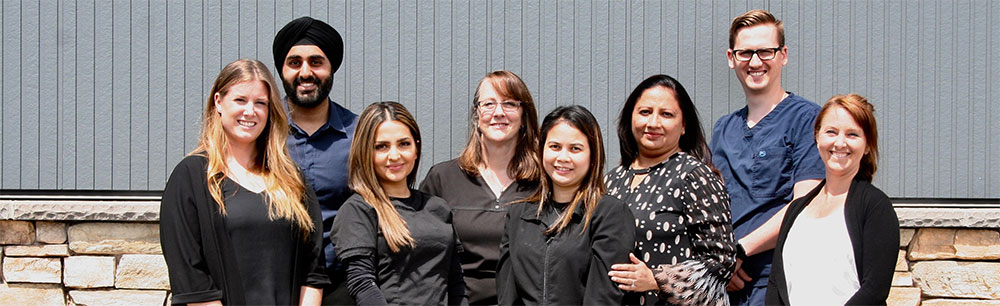 Willoughby Dental Team